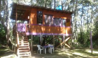 La Violeta Cabin