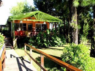 Cabaña El Pato