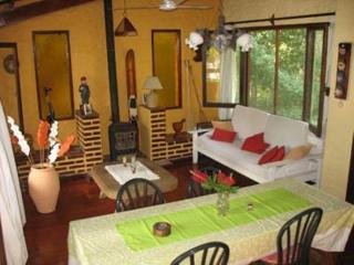 Casa Isla Don Jorge