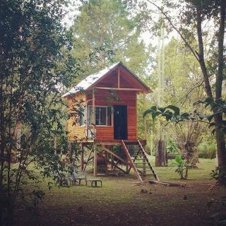 Le Parc Cabin