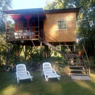 Bet-El Cabin