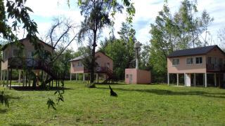 Las casitas de Ana