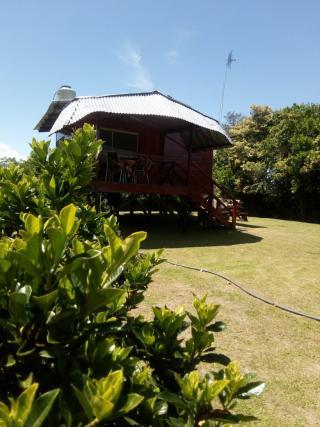 Cabaña El Mandubi