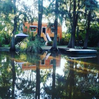 Casa La Naranja
