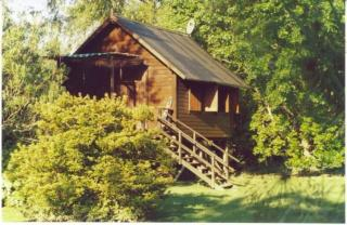 Cabañas Basilea