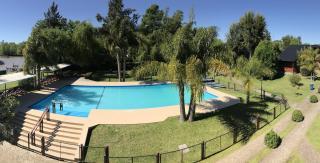 Aires del Delta Cabins