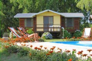 El Sitio Dorado Cabins