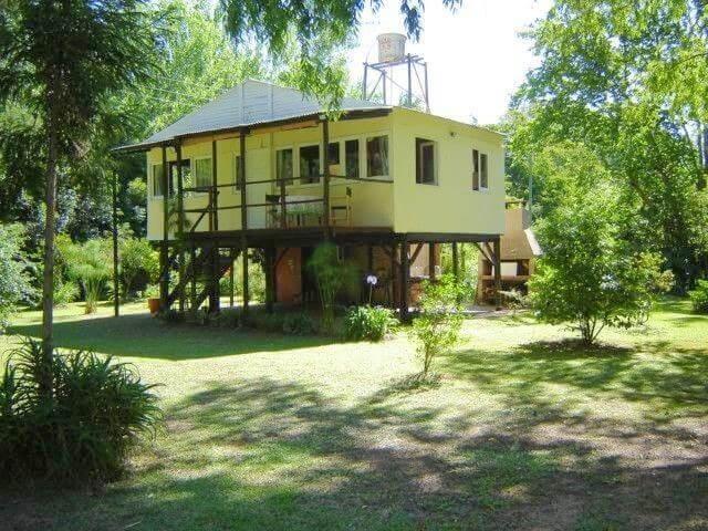 Casas Bellavista Alojamientos Tigre Delta Buenos