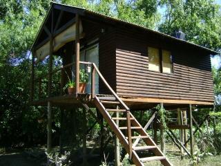 Stella Maris Cabin